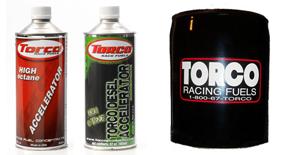 Torco Racing Fuels