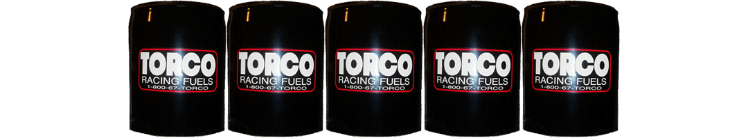 Torco Racing Fuels Metairie