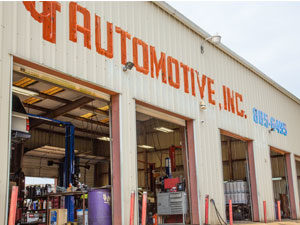 GT Automotive Metairie