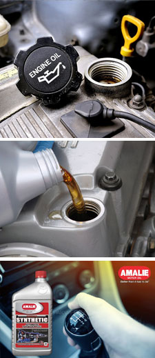 Metairie Oil Change